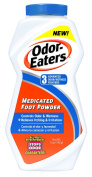 Odour-Eaters Medicated Foot Powder, 150ml
