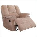 ACME Furniture Oliver Glider Recliner in Mushroom