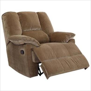 ACME Furniture Oliver Glider Recliner in Sage
