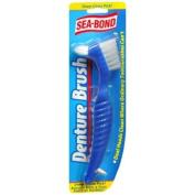 SEA-BOND Denture Brush 1 Each