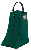 New Quadra Boot Bag Full Zip Covering Carry Handle Shoes Protection Carry Bag