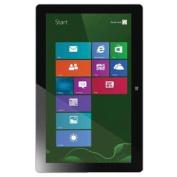 VISUAL LAND Premier 10 IPS Windows Tablet - 26cm IPS Screen, 1280 x 800, Intel Atom Quad-Core, Windows 8.1, 1GB RAM, 1