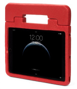 Kensington SafeGrip Rugged Case for Apple iPad Air 2, Red