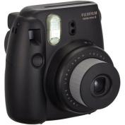 FujiFilm Black 16273403 Instax Mini 8 Camera