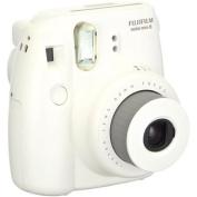 FujiFilm White 16273398 INSTAX Mini 8 Camera