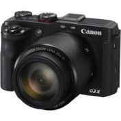 Canon PowerShot G3 X Wi-Fi Digital Camera