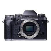 Fujifilm XT1 Graphite Silver Body 16-megapixel Digital Camera