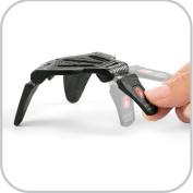 Manfrotto MP3-BK Large Pocket Support, Black