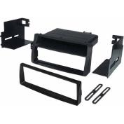 Best Kits BKTOYK960 In-Dash Installation Kit