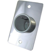 Prime Products 08-5015 12V Receptacle Plate