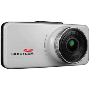 Whistler D15VR 1080p HD Automotive DVR/Dashcam with 6.9cm LCD