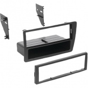Best Kits BKHONK809 In-Dash Installation Kit