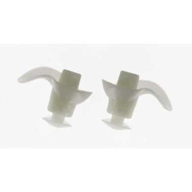 FINIS Clear Ear Plugs