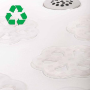 SlipX Solutions Recyclable Bath and Shower Appliques