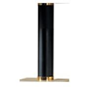 Wolf Steel W025-0001 Decorative Pipe Band Brass