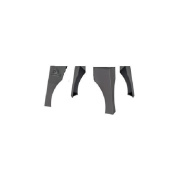 Wolf Steel EP21L Leg Kit with Bottom Shield