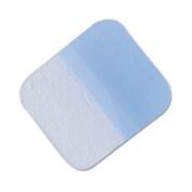 ClearTac 5212 Uni - Patch Cleartac 3.8cm . X 4.4cm . Reusable Conductive Gel Pads 20 Per Pkg