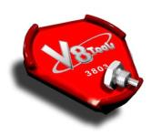V8 Tools Inc VT3803 Pressure Pro PC Portal 48265