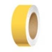 DIY Industries 25-500-2100-618 Floormark 5.1cm . x 30m - Yellow
