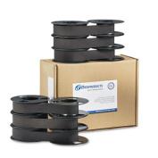 Dataproducts. P6810 P6810 Compatible Ribbon Black