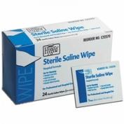 PDI C22370 Single Use Sterile Saline Wipes 24 per Box