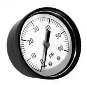Atlantic Distribution Services 91934182R Pressure Gauge