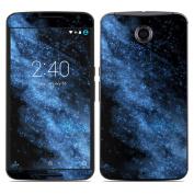 DecalGirl GNX6-MILKYWAY Google Nexus 6 Skin - Milky Way