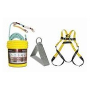 Qualcraft Industries Kit RooferS Bucket Of Safety 00815-QC