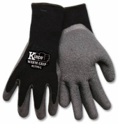 Kinco 1790 L Mens Cold Weather Latex Coated Knit Glove - Large