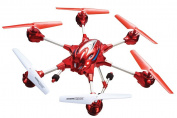 Sky Rover Hexa 6.0 Drone with Camera Vehicle