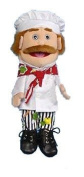 Sunny Toys 36cm Dad/Chef Glove Puppet