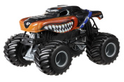Hot Wheels Monster Jam Monster Mutt Die-Cast Vehicle, 1:24 Scale