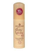 Essence Stay All Day Makeup Foundation long-lasting make-up - Soft Nude, 30 ml.