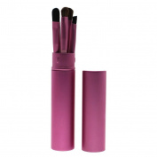 HuntGold 5Pcs/Set Eyeshadow Powder Blush Brushes Cosmetic Makeup Beauty Tools Instrument