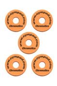 Cympad CS15/5-O Cympad Chromatics Set 40/15mm, Orange