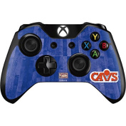 Cleveland Cavaliers Hardwood Classics - Skin for Xbox One - Controller