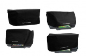 HP OfficeJet Pro 8610 / 8615 / 8620 / 8625 Protective Printer Dust Cover, Black, Antistatic, Water Resistant