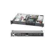 Supermicro Super Server Barebone System Components SYS-5018A-TN7B