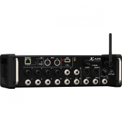 Behringer X AIR XR12 | 12 Input Digital Mixer for iPad Android Tablets Integrated Wifi Module USB Stereo Recorder