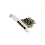Intel E1G44HTBLK I340-T4 Gigabit Ethernet Quad-Port PCI-Express Server Adapter