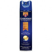 GUARDSMAN 460300 04603 370ml WOOD POLISH LEMON