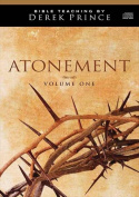 Whitaker House 778650 Disc Atonement 10 Cd
