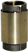 Water Source CV-150NL 3.8cm . Brass Cheque Valve