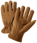 Westchester 91000-L Split Cowhide Leather Gloves Large