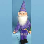 Sunny Toys GS4902 70cm . Wizard Fully Body Puppet