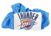 Caseys 8669910149 Oklahoma City Thunder Hair Twist Ponytail Holder
