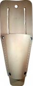Zenport HJ263 Leather Pruner Sheath with Belt Loop