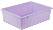 Honey-Can-Do PRT-SRT1603-LgPrpl sorter bin large purple replacement toy purple