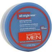 All-style Wax Defining Shine Light Hold 50ml