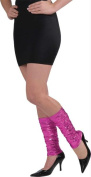 Costumes for all Occasions FM66668 Punk Rock Lame Leg Warmers Pin